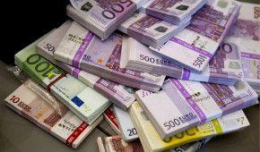 После выходных евро пробьет отметку в 30 грн в курсах валют от НБУ