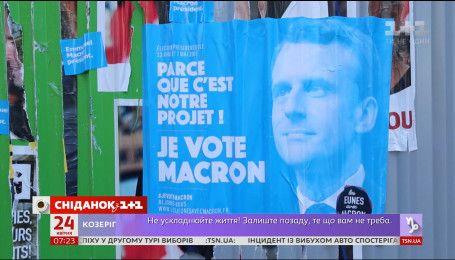 Найяскравіші заяви кандидатів у президенти Франції