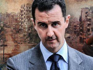 Сирія: думаючи стратегічно