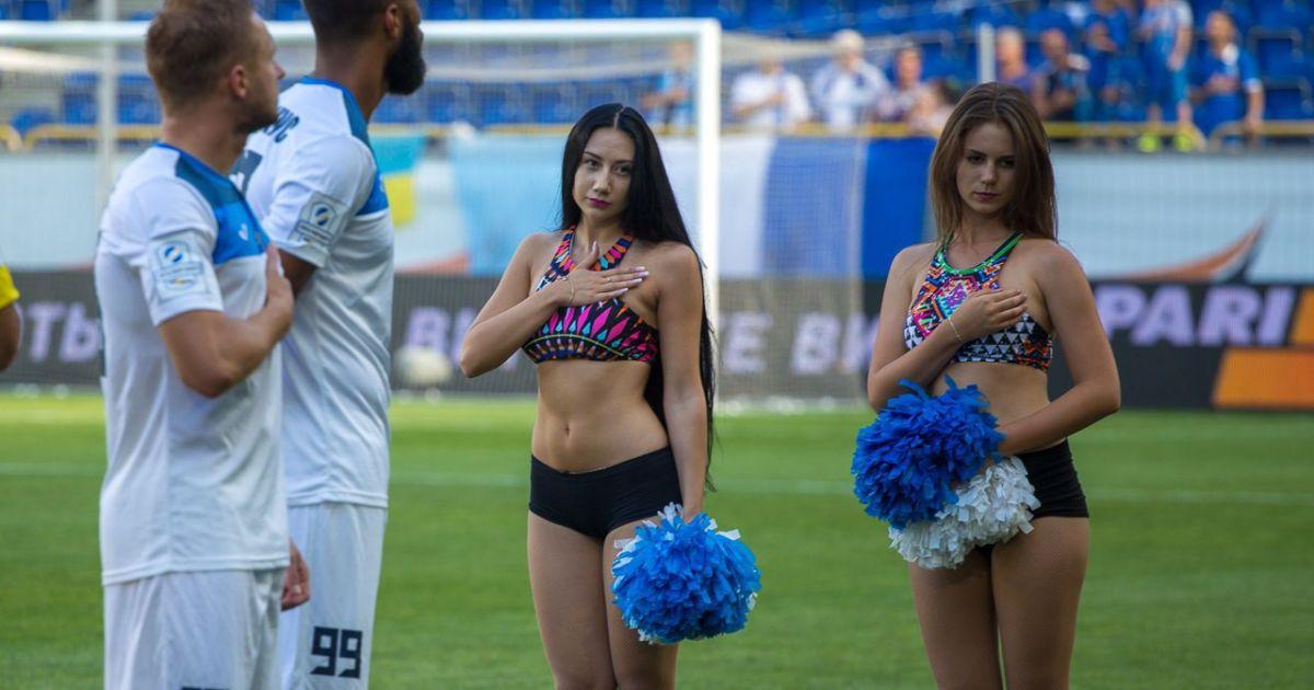 22-23 липня відбудуться матчі другого туру української Прем єр-ліги (УПЛ) .  Дивіться 1810cf52b4815