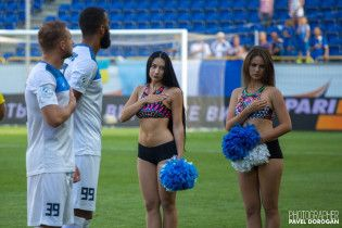 Украинская Премьер-лига. Где смотреть матчи 2-го тура