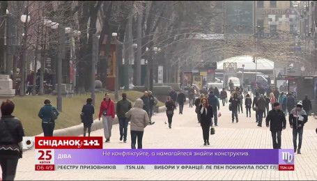 """К """"Евровидению"""" центр Киева будет перекрыт"""