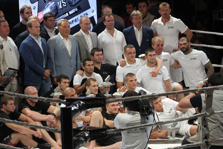 """Санкции США вынудили Медведчука переоформить миллиарды на супругу, - """"Главком"""" - Цензор.НЕТ 226"""