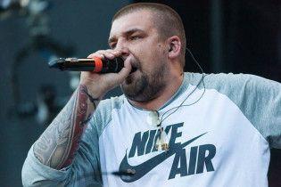 Известному российскому рэперу Басте запретили въезд в Украину из-за гастролей в оккупированном Крыму