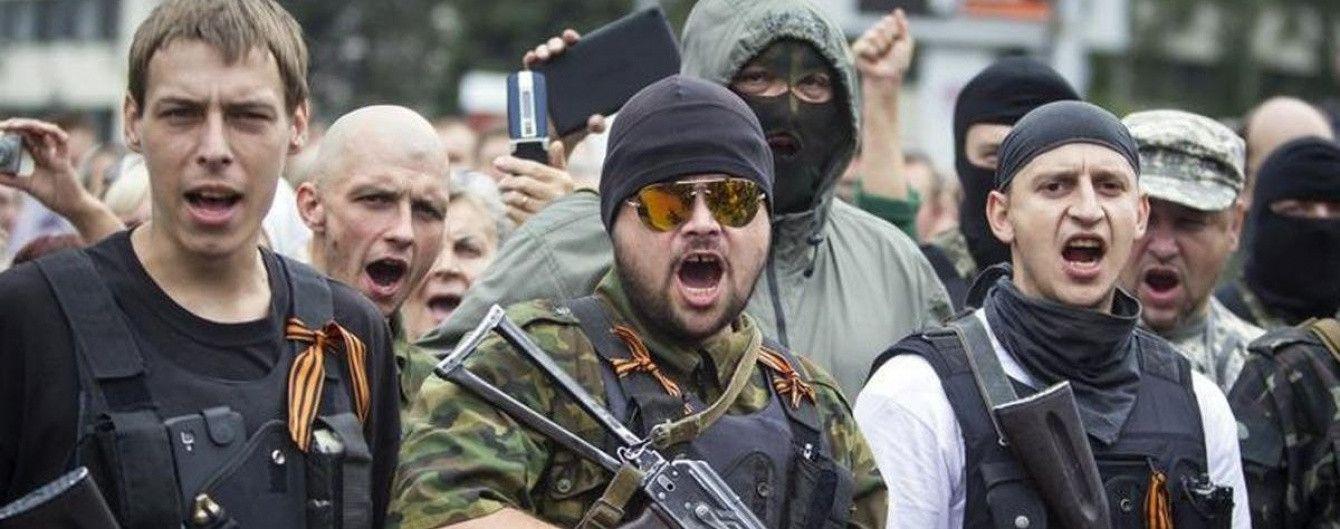 Вооруженные провокации и атака из запрещенного оружия. Дайджест АТО