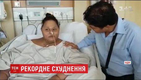 Полная женщина видео