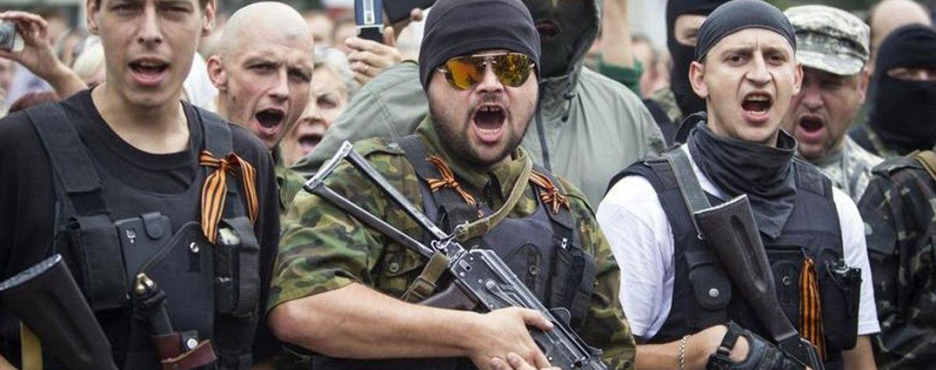 """Ситуация в зоне АТО: """"ад"""" на Приморском направлении, двое раненых украинских военных"""