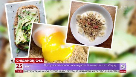 Чем завтракают в самых здоровых странах