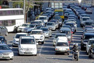В Украину за последний год завезли больше 50 тысяч подержанных авто