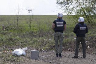 В ОБСЄ розповіли про збільшення кількості жертв серед цивільного населення в півтора рази