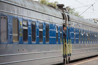 Від Києва до Черкас запускають новий поїзд
