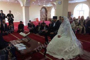 Джамала офіційно стала дружиною Бекіра Сулейманова