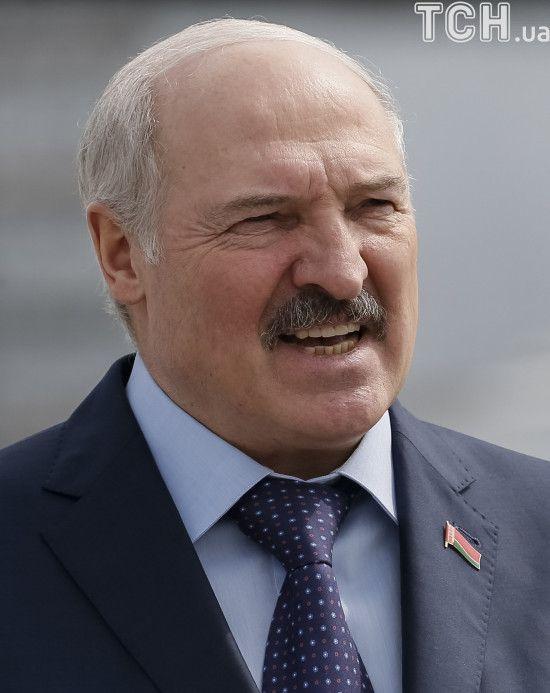 Трамп не пропонував перенести з Мінська переговори щодо Донбасу – Лукашенко