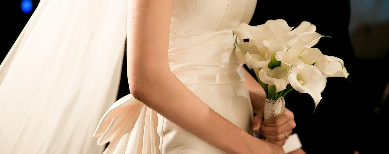 Щаслива сімка. Через рідкісну дату в п'ятницю у столиці очікується весільний бум