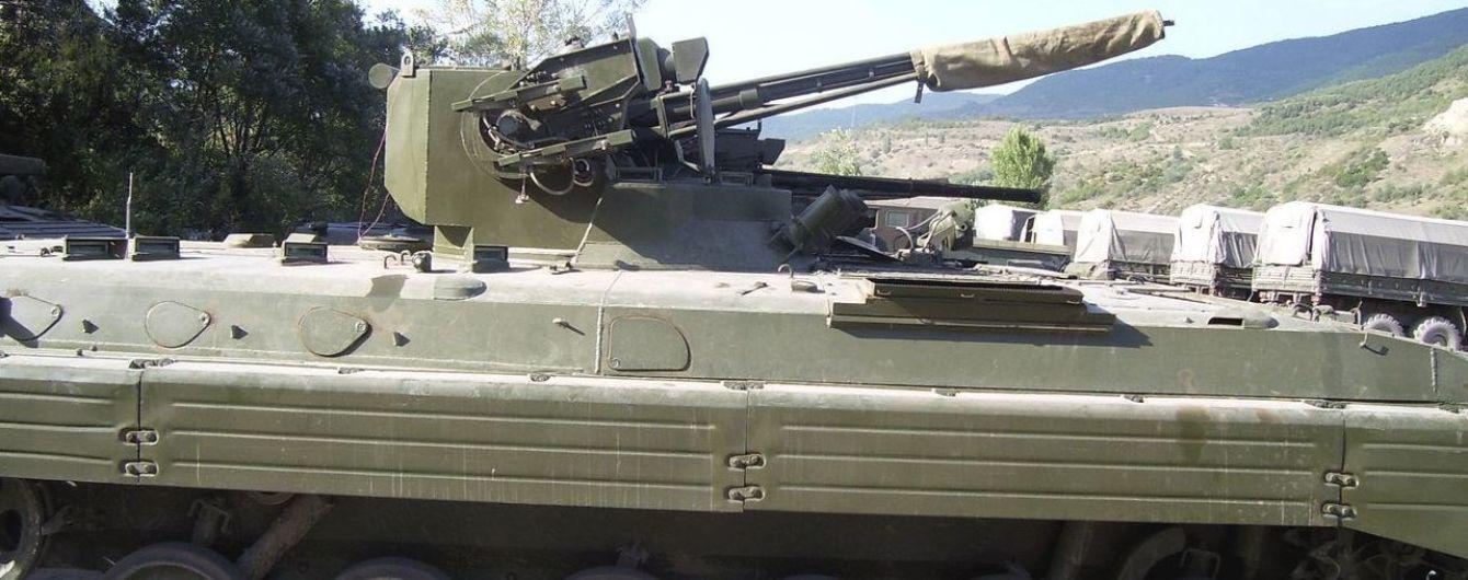 """""""Не з тої ноги встали"""": військові розповіли про хаотичну атаку бойовиків на Новолуганське"""