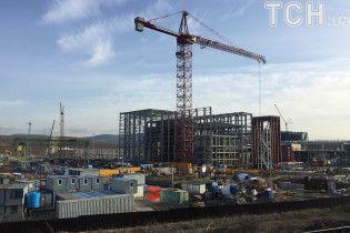 Россия не может вовремя открыть новые электростанции в оккупированном Крыму