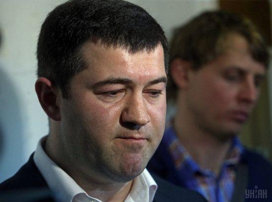 Суд визначив долю головного податківця Насірова на ближчі два місяці