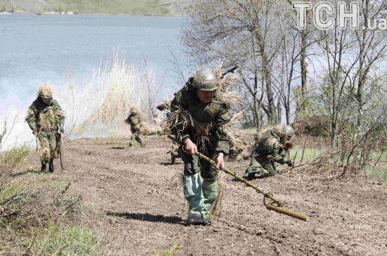 Російські військові на Донбасі тікають з передової цілими підрозділами - розвідка