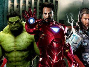 10 типов супергероев