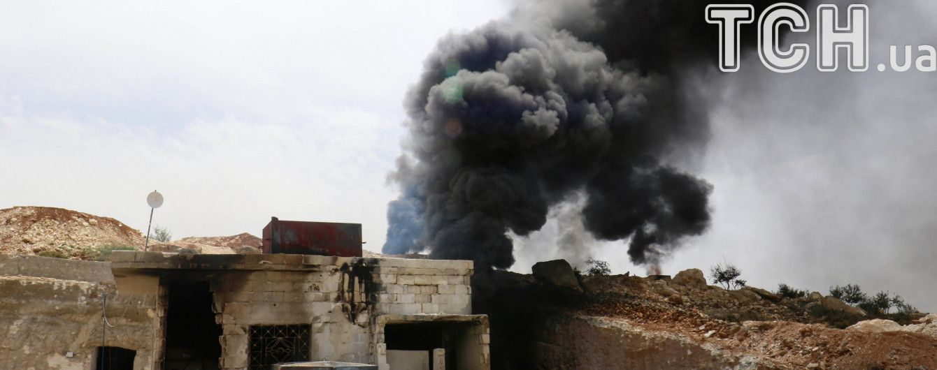 Минобороны России отправило в Сирию артиллерию и снаряды для C-400 – СМИ