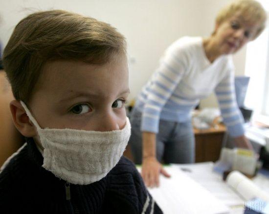 На Львівщині у таборі масово отруїлися діти