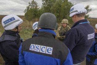 В ОБСЄ розповіли подробиці жорстокого нападу бойовиків на спостерігачів