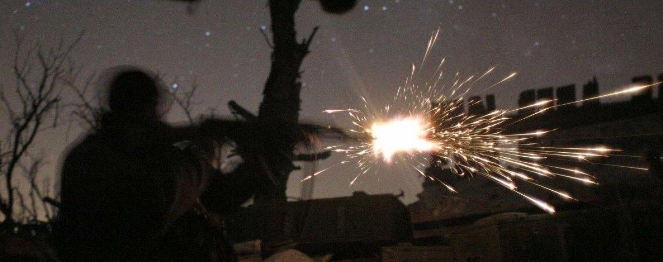 Під Авдіївкою загинуло двоє бійців ЗСУ - штаб АТО