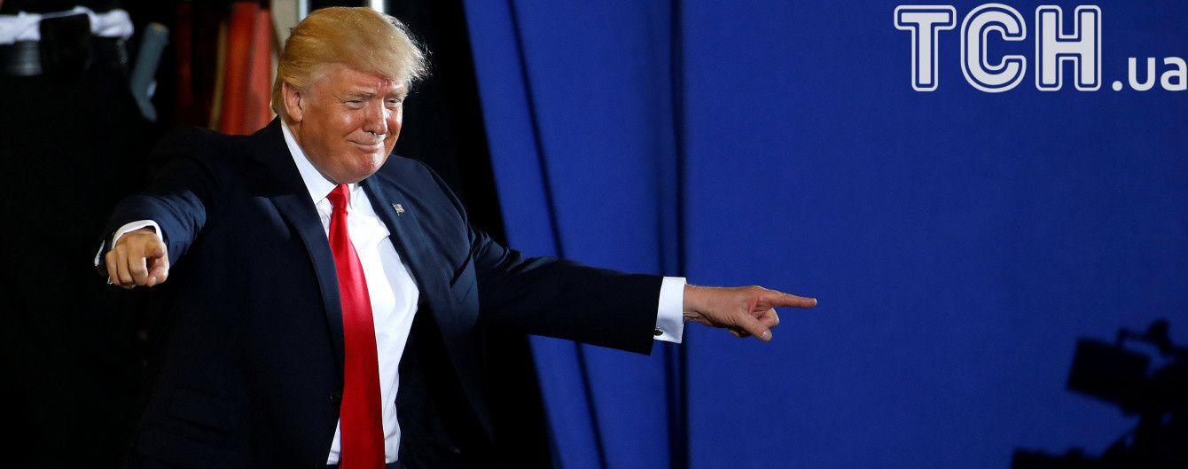 Скандал с Трампом и подробности запрета российских сайтов. Пять новостей, которые вы могли проспать