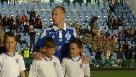 Николаев - Динамо - 0:4. Видео-анализ матча