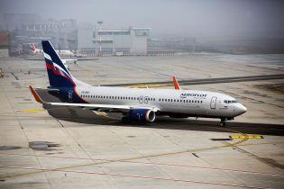 У МЗС Росії заговорили про можливе припинення авіасполучення із США