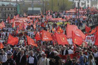 Більше половини українців вважають День солідарності трударів особистим святом – опитування