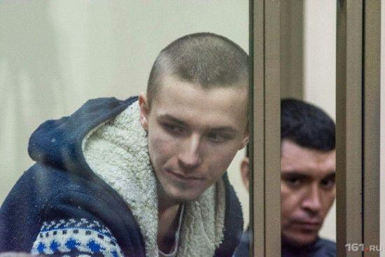 Український політв'язень Панов знову оголосив голодування у російському СІЗО