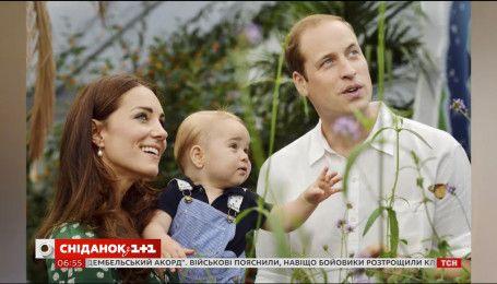 Донці принца Вільяма виповнилося 2 роки, а Бейонсе готується стати мамою
