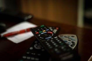 Рада поддержала закон о языковых квотах на телевидении