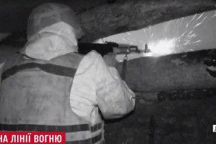 Боевики обострили ситуацию на Приазовье, военные ждут новых провокаций