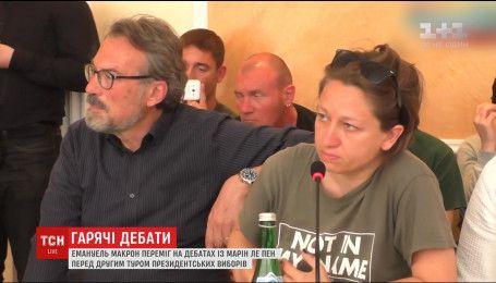 Україна хоче притягнути до відповідальності причетних до візиту Елеонори Форенци до ОРДЛО