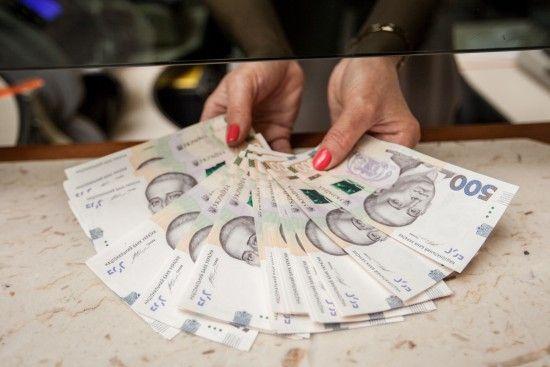 В Україні на третину зросли борги із виплати зарплат