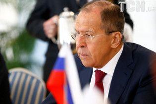 Россия угрожает Украине визовым режимом