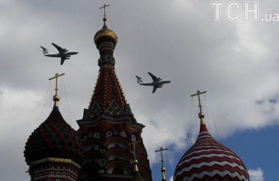 Російська загроза: у НАТО занепокоєні спробами РФ збільшити військовий потенціал на всіх фронтах
