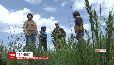 В Авдеевке гражданские пострадали в результате обстрелов врага