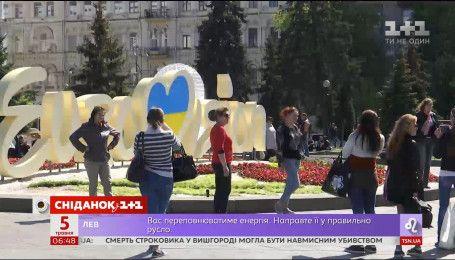 Фанати Євробачення знайомляться з Києвом