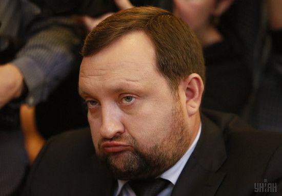 Генпрокуратура получила разрешение на расследование дела против Арбузова