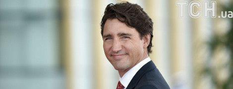 Трюдо розповів про можливість та умови скасування Канадою віз для українців