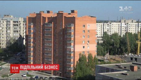 Порностудию в квартире разоблачили правоохранители в Сумской области