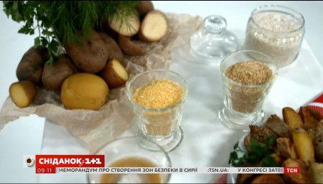 Користь картоплі – поради дієтолога