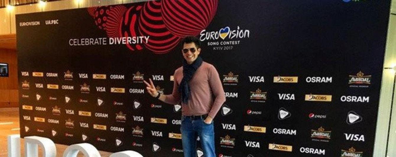 """Стало известно, сколько за вечер заработали ведущие церемонии открытия """"Евровидения-2017"""""""