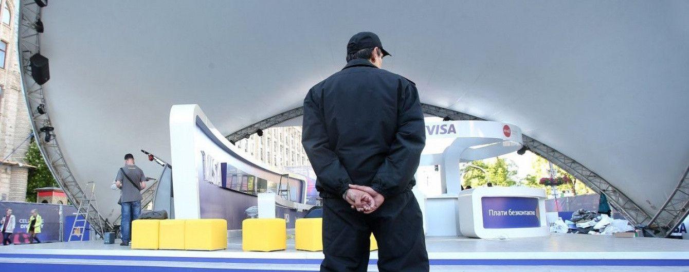 У КМДА розповіли, скільки мільйонів Київ виділив на Євробачення-2017