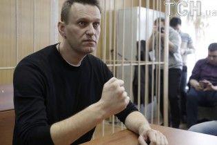 Путін - злодій. Навальний випустив термінове звернення перед мітингом у центрі Москви
