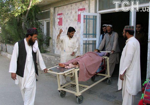 Кровавая бойня: на афгано-пакистанской границе из-за перестрелки погибли десятки людей - СМИ