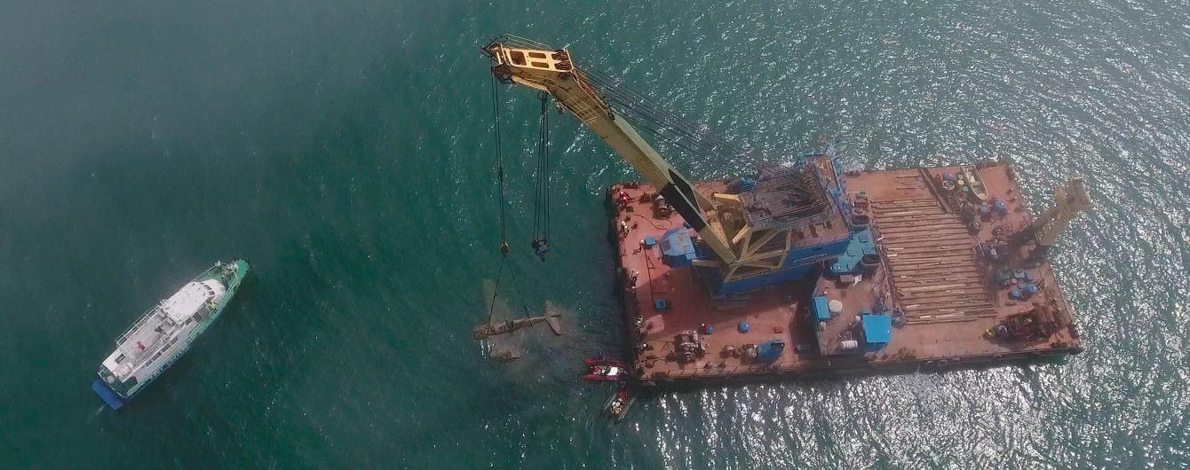 В МИД отреагировали на ограничение Россией движения судов через Керченский пролив